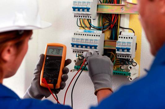 Kolping Paraguay Electricidad Industrial